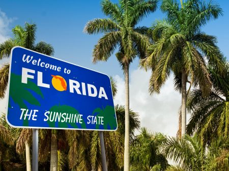 Why are more people moving to Florida from New York?
