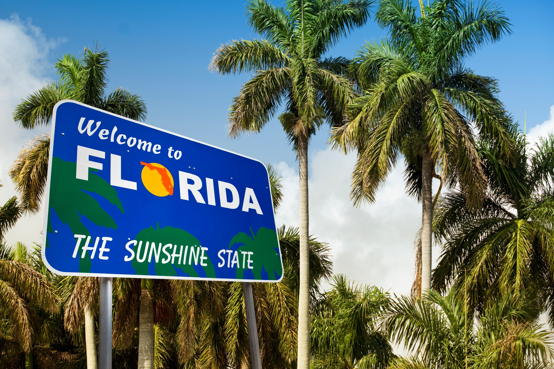 Image of Why are more people moving to Florida from New York?