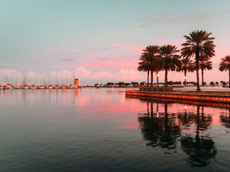 St. Pete Waterfront
