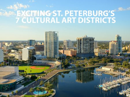 St. Pete Districts: 7 to explore for new residents