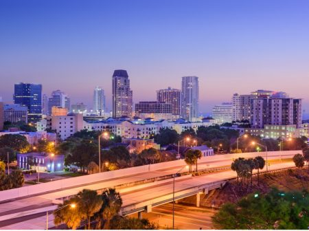 Your Guide to Luxury Living in St. Petersburg, Florida