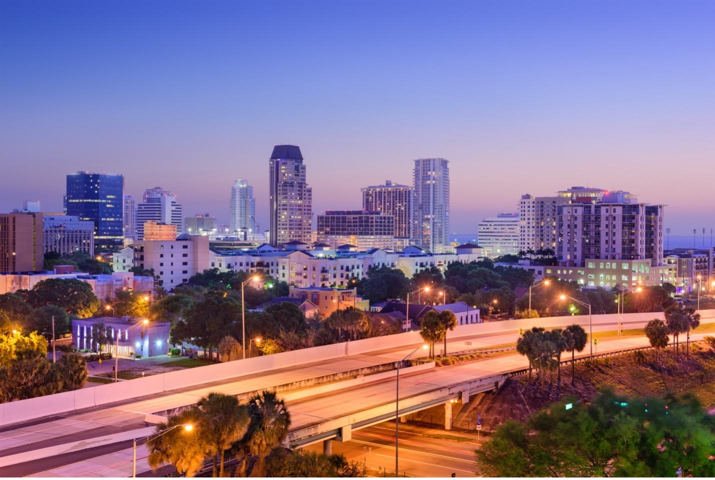 Image of Your Guide to Luxury Living in St. Petersburg, Florida